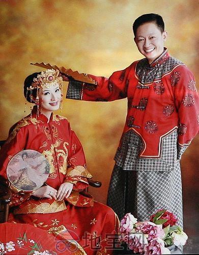 【转载】定日子:教你如何挑选结婚吉日 - 易安君 - 易安君的博客