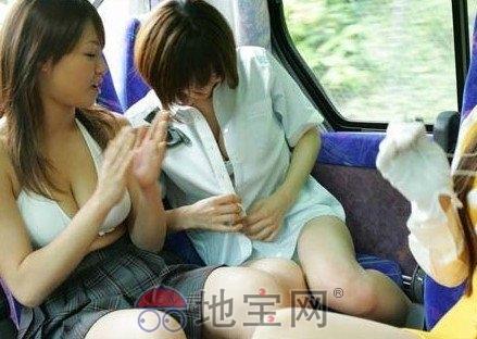 日本AV女优培训上岗?见识了。【有图有真相】