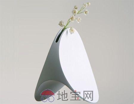 奇思妙想的创意花瓶