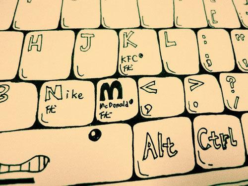 鸭梨笔记本上市!超越苹果和微软!独家首发!(图文)